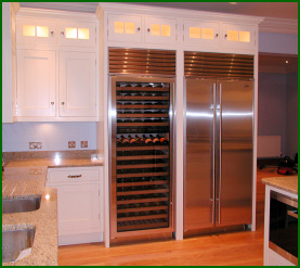 Classic & Contemporary Fitted Kitchens & Bespoke Furniture